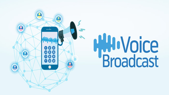Pinger-Voice Broadcasting-Press1 Installation